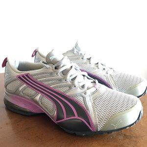 Puma Cell Volt Athletic Shoe